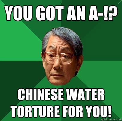chinese father meme