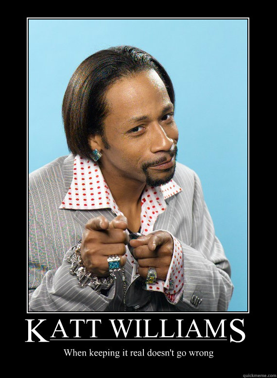 Katt Williams Meme Wtf katt williams when kee...