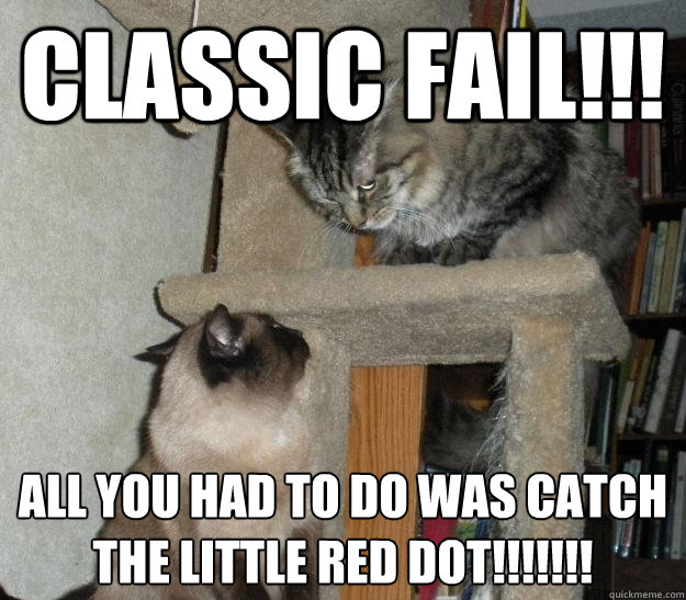 classic fail all you had to do was catch the little red d - Battle Cats