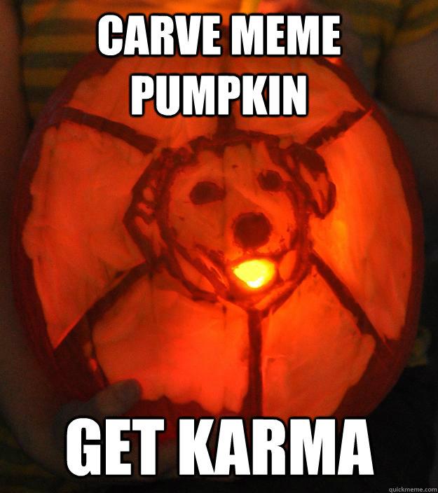 Fry+meme+pumpkin