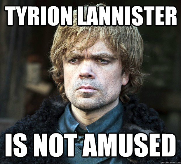 Game of thrones tyrian