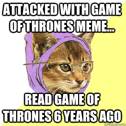 game of thrones memes hipster - photo #12