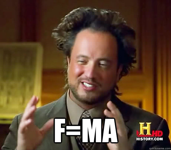 fma - Ancient Aliens