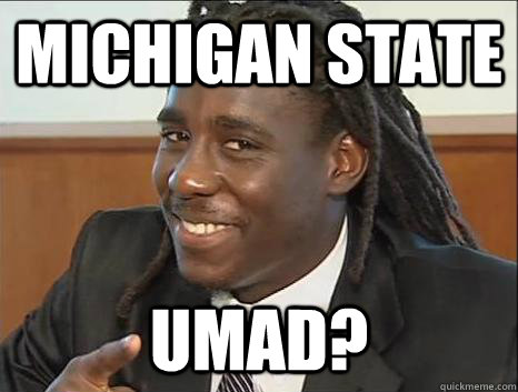 35exru harbaugh asked about profanity chant by msu students mgoblog