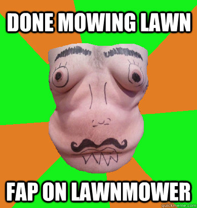 Mexican lawnmower - Joke - Funny Videos, Funny Pictures, Flash