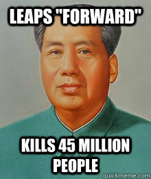  mao kills 