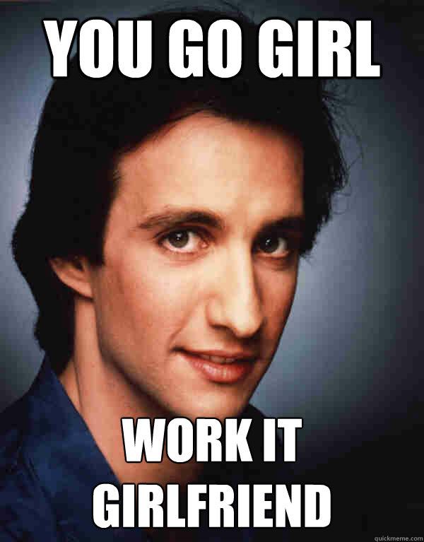 you go girl meme MEMEs Ryan Gosling Workout