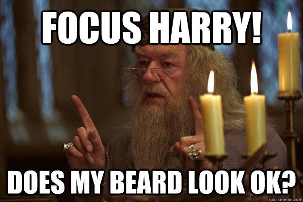 Qué Tan Gay Será el Albus Dumbledore que