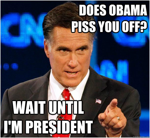 piss on mitt romney