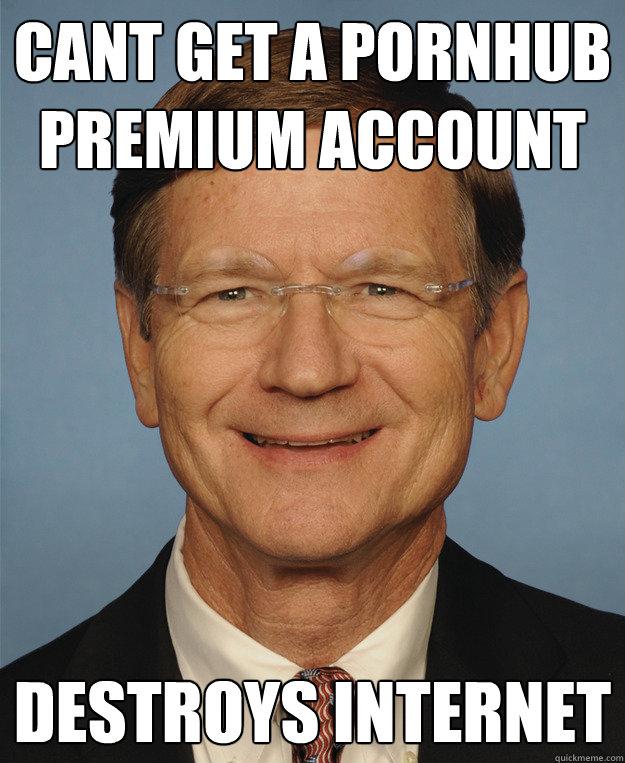Porn hub premium account