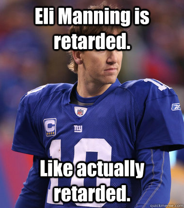 Eli manning erotic stories