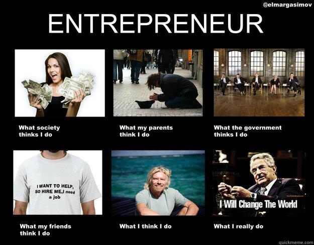 entrepreneur dating site