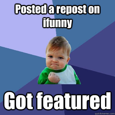 ifunny featured - photo #7