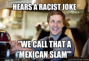 Racist Jokes Mexican