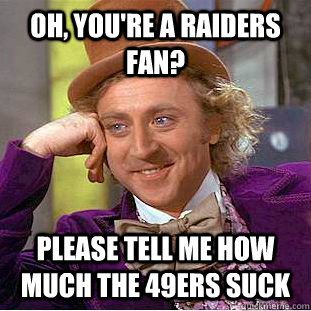raiders fan wonka
