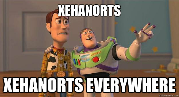 xehanorts xehanorts everywhere - Marshmallows. Marshmallows everywhere.