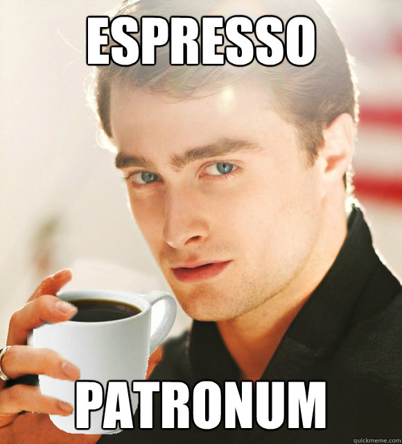 espresso patronum - danespresso