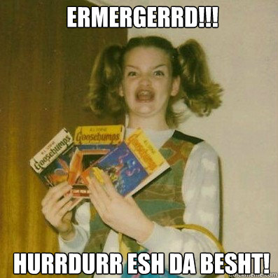 ermergerrd hurrdurr esh da besht caption 3 goes here - BERKS SHKAREE