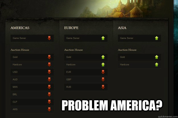 problem america - diablotrollingamerica