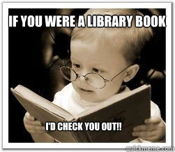 Awesome Ideas for Young Adult Reading