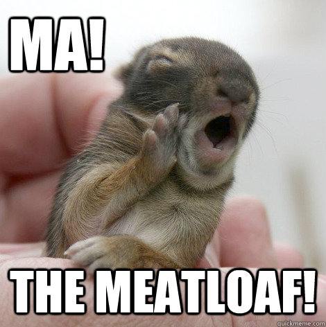 ma the meatloaf - 
