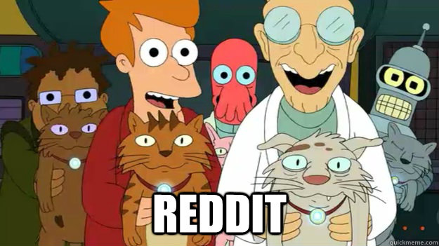 reddit - Reddit