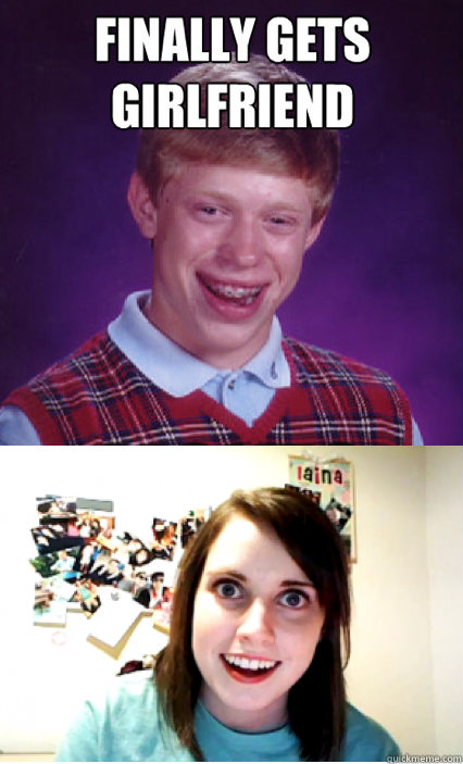 60 - Bad Luck Brian