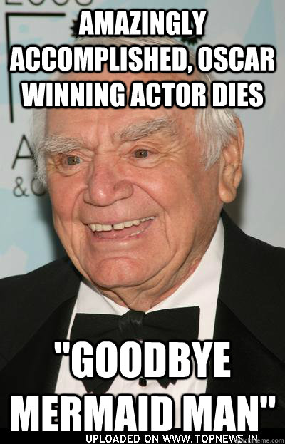 amazingly accomplished oscar winning actor dies goodbye me -
