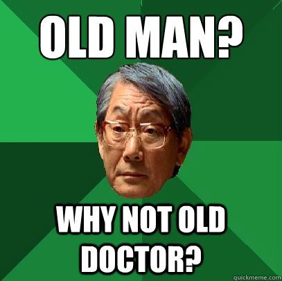 Cat Doctor Who Meme