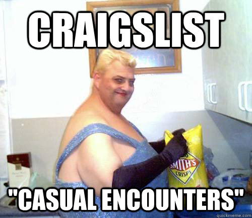craigslist casual encounters women best  escorts