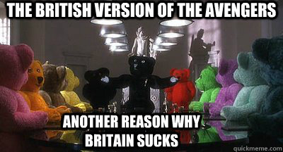 british suck
