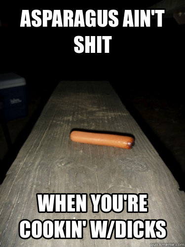 60 - Apologetic Bench Weiner