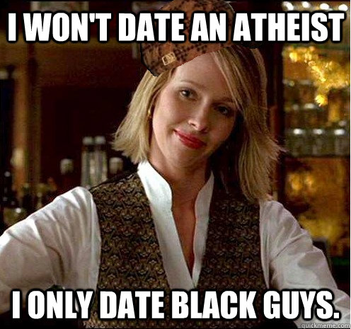 Marriage Between an Atheist and a Christian