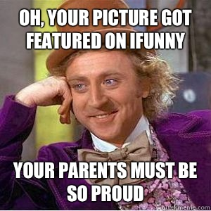 ifunny featured - photo #49