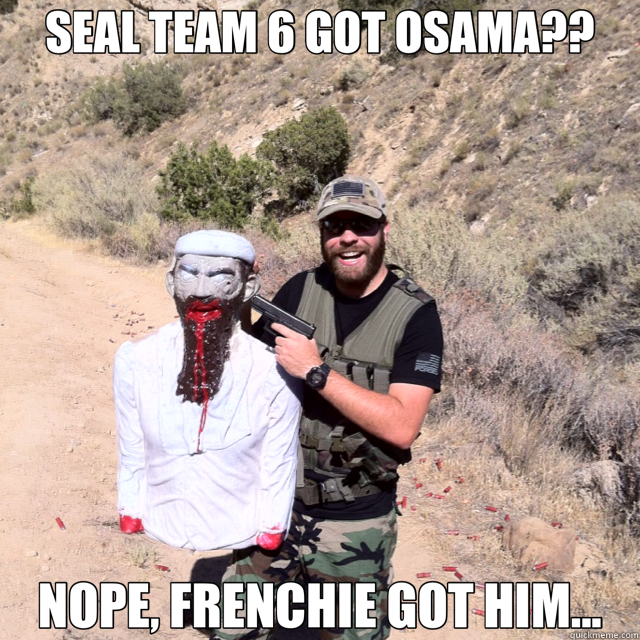 funny osama bin laden pictures