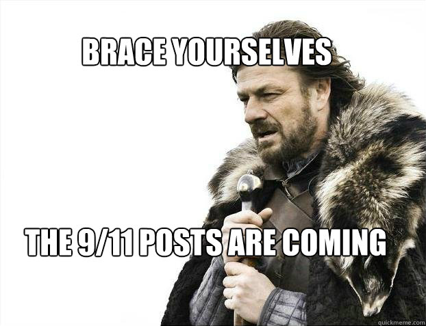 brace yourselves the 911 posts are coming - BRACE YOURSELF SOLO QUEUE