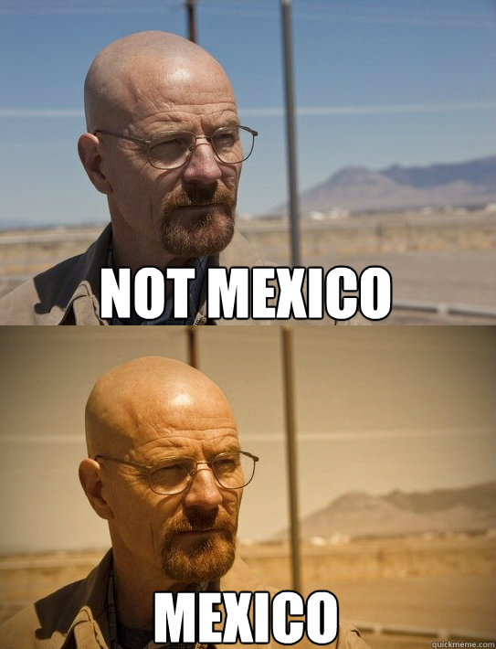 mexico not mexico - 
