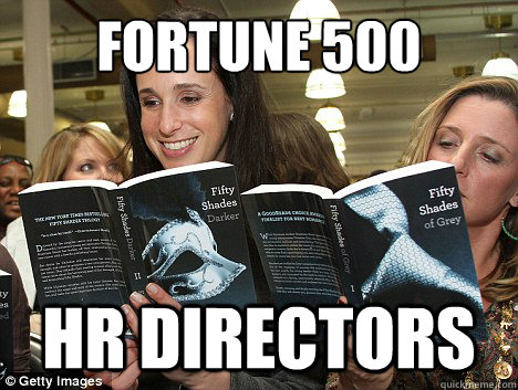 fortune 500 hr directors - Perverted White Woman