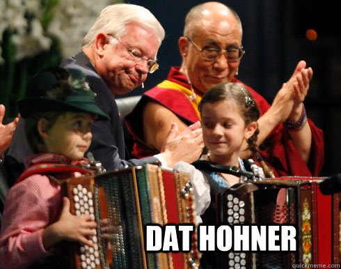 dat hohner - 