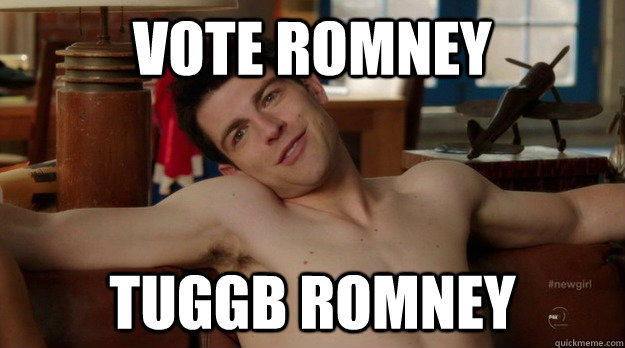 vote romney tuggb romney - 