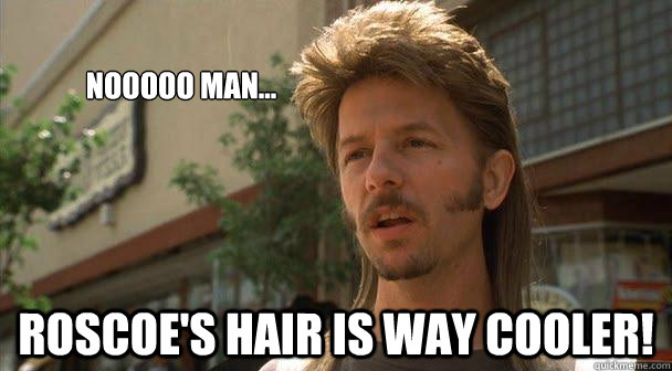 Joe dirt meme hemi