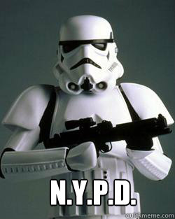 nypd - 