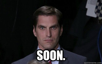 soon - Menacing Josh Romney