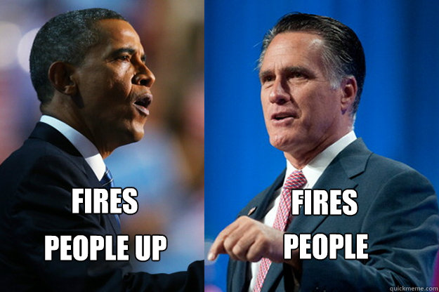 fires people up fires people - What they like 2012