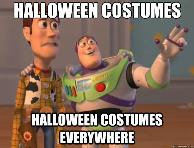 halloween costumes halloween costumes everywhere - Toy Story
