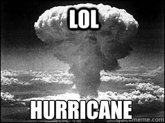 lol hurricane - Fat Man