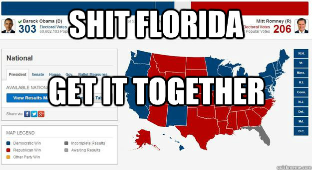 shit florida get it together - shit florida