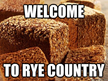 welcome to rye country - rugbrd
