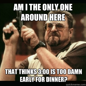 am i the only one around here that thinks 300 is too damn e - Am I The Only One Round Here