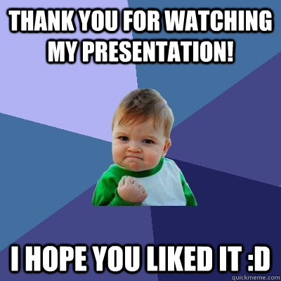 Funny Thank You Images For Ppt Funny Thank You for Wa...